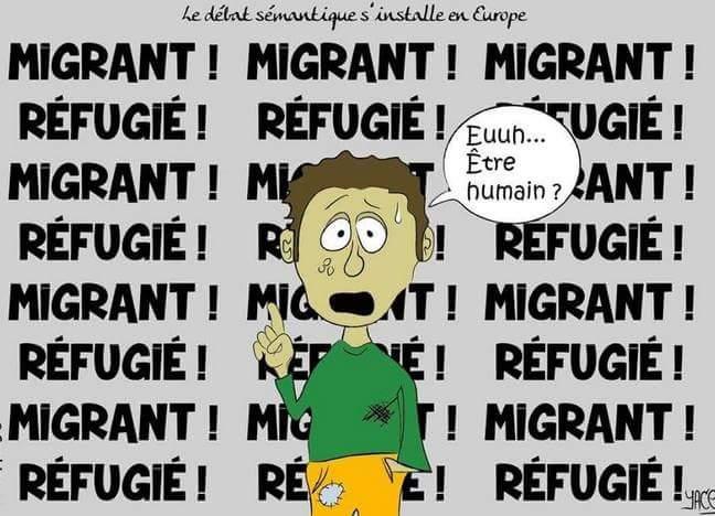 """Résultat de recherche d'images pour """"dessin ^presse refugies"""""""